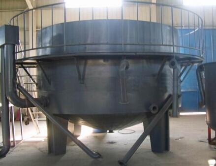浅层气浮装机