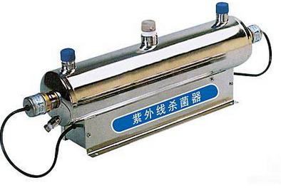 气动紫外线发生器