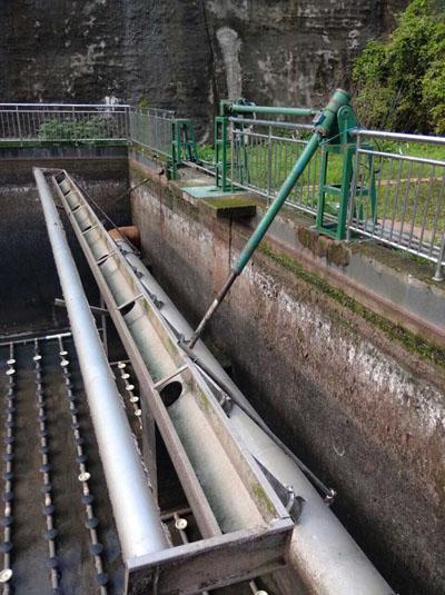 ZRBS系列旋转式滗水器