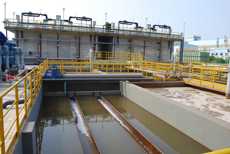 绵阳903医院2000吨污水处理厂