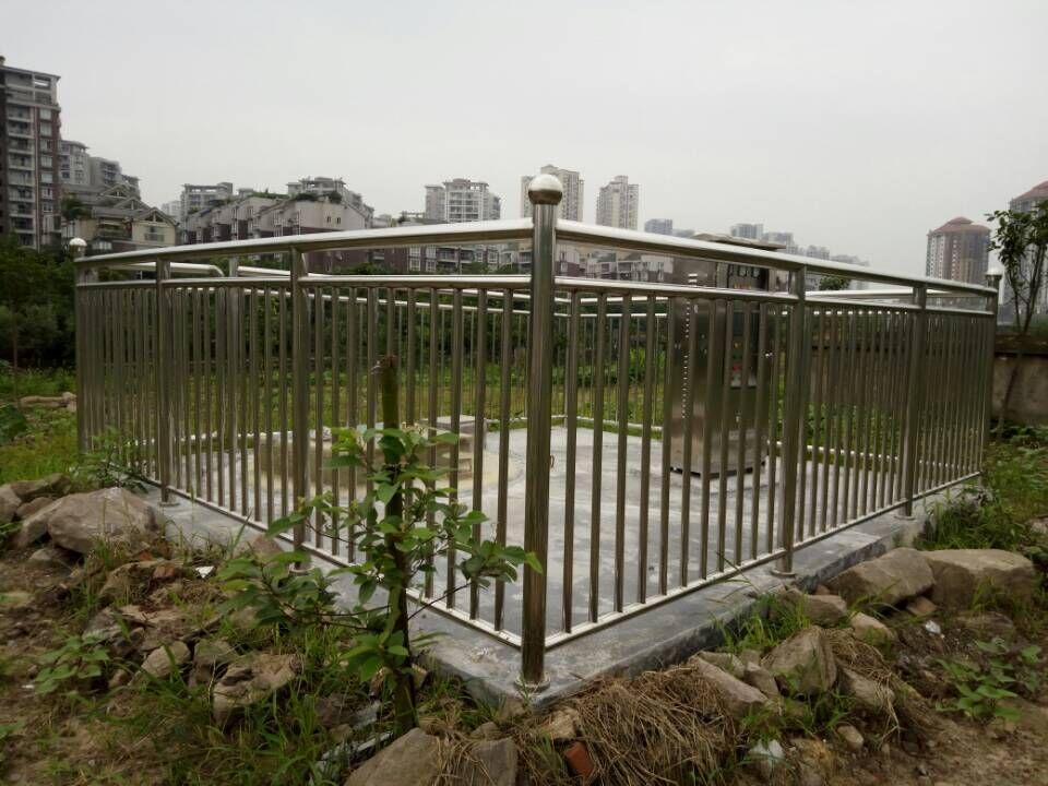 长寿区菩提东路一体化提升泵站