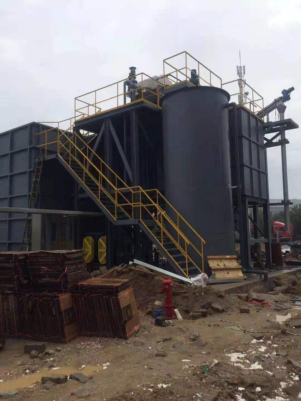 河道治理磁分离设备15000吨